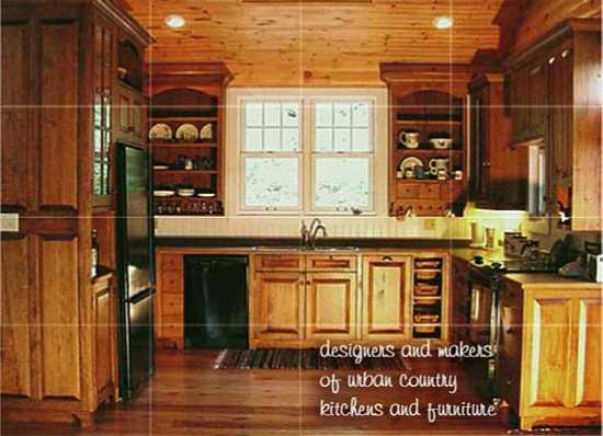 dark wood kitchen cabinets with pantry, basket drawers in a fine ...